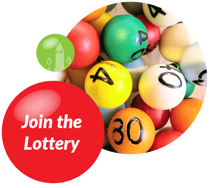 Join Penrith Lottery